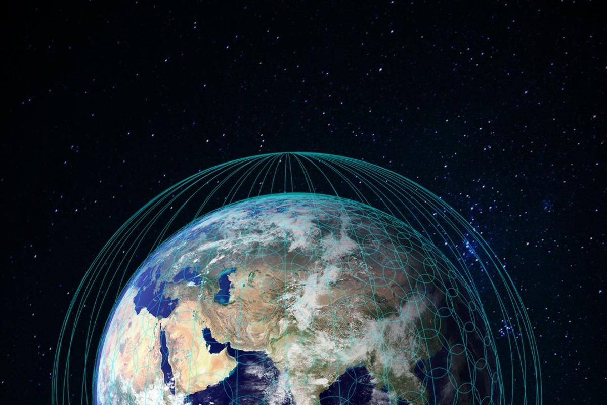 OneWeb is planning to launch a network of satellites that will provide affordable internet access across the world