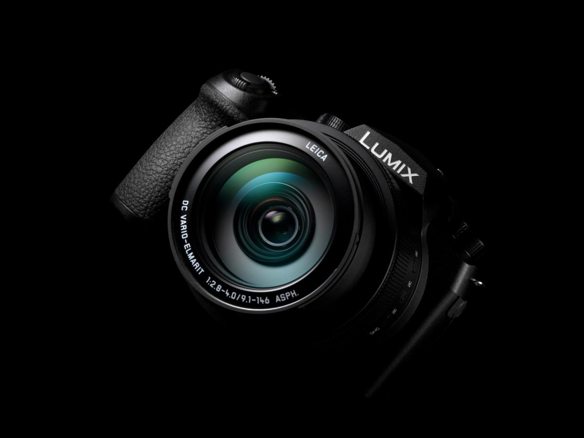 The Lumix FZ1000 II bridge camera is due for release in March, 2019