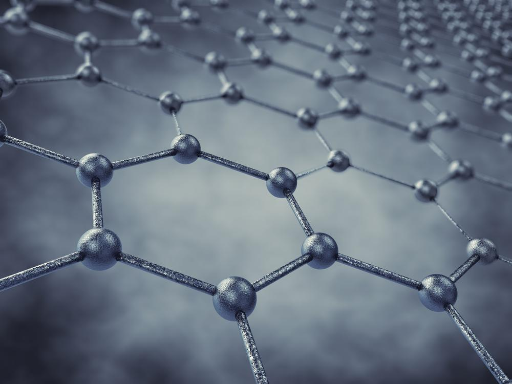 Graphene continues to strengthen its reputation as a wonder material, this time in the field of telecommunications (Image: Shutterstock)