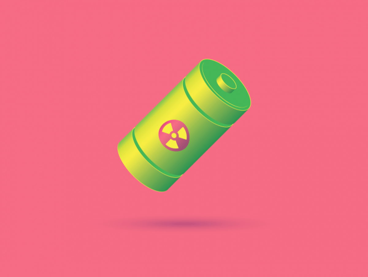 Russian researchers have developed aprototype of a nuclear battery with a much higher power density than other devices