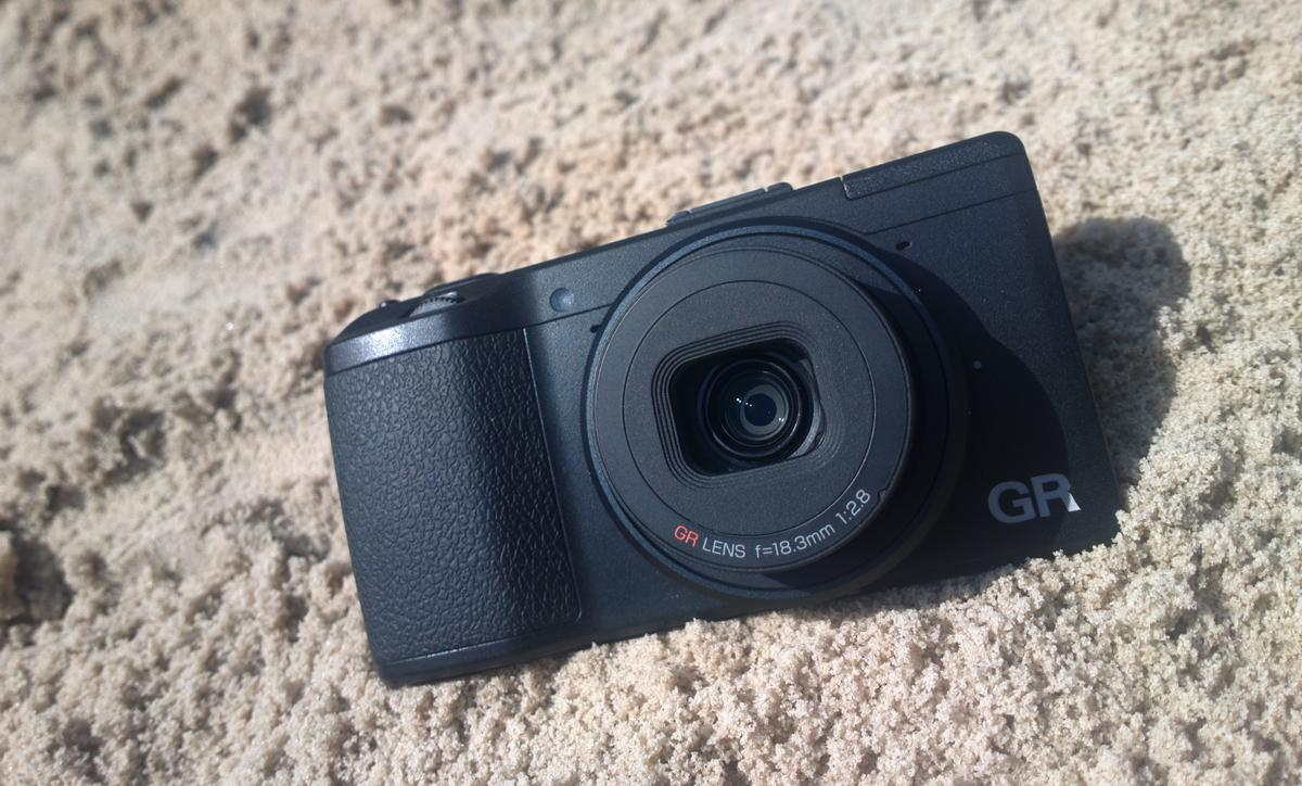 Gizmag helps you choose the best camera for your next vacation