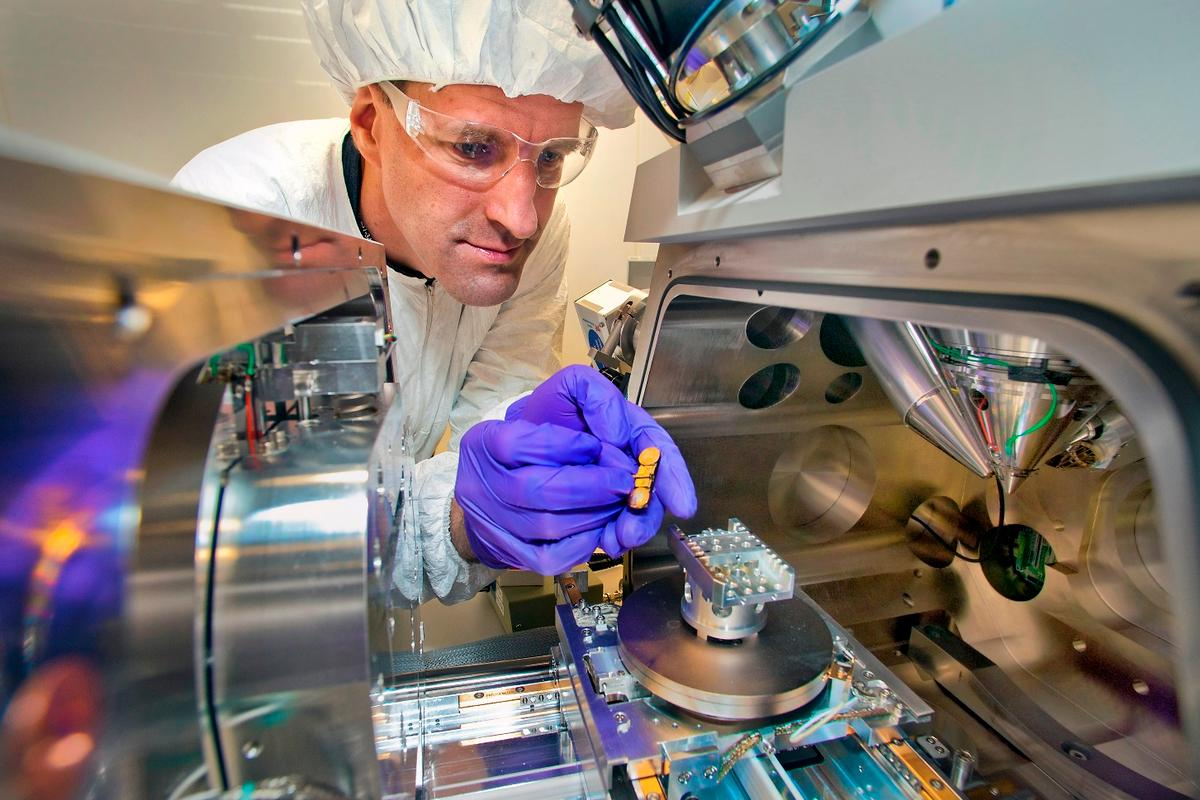 Possible applications for graphene-based electronics include better solar cells, OLEDs, batteries and supercapacitors
