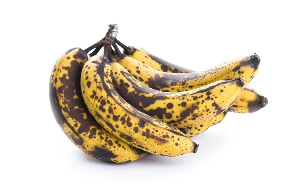 Scientists have developed a hydrogel that lengthens the shelf life of bananas (Photo: Shutterstock)