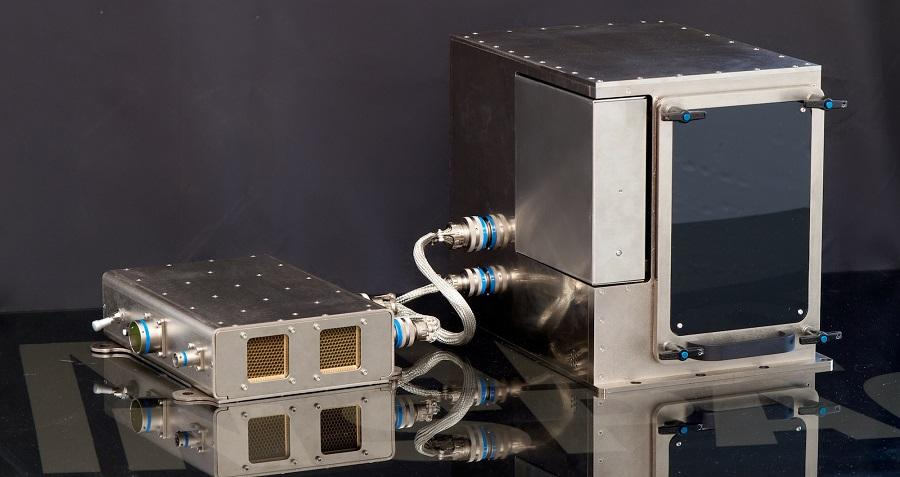 The Made In Space Zero-G printer is being launched to the International Space Station