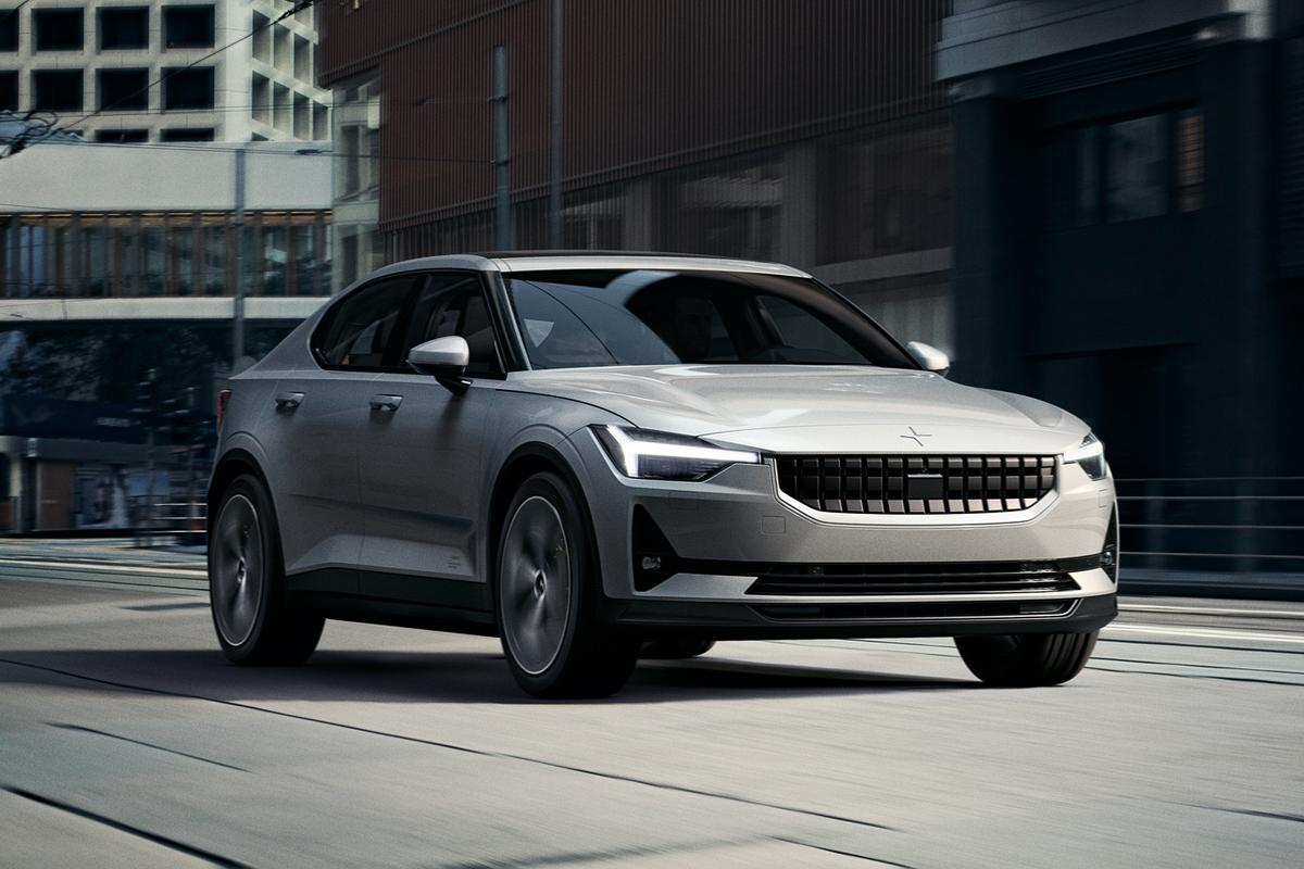 Polestar confirms US pricing for its debut all-electric vehicle