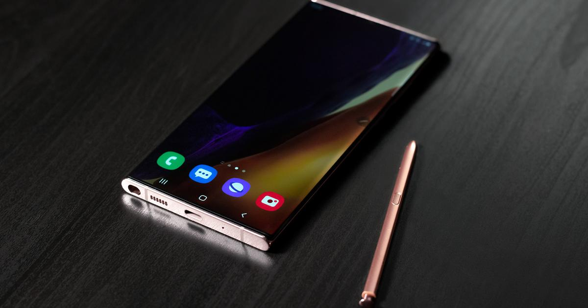 What to expect from the best smartphones in 2021