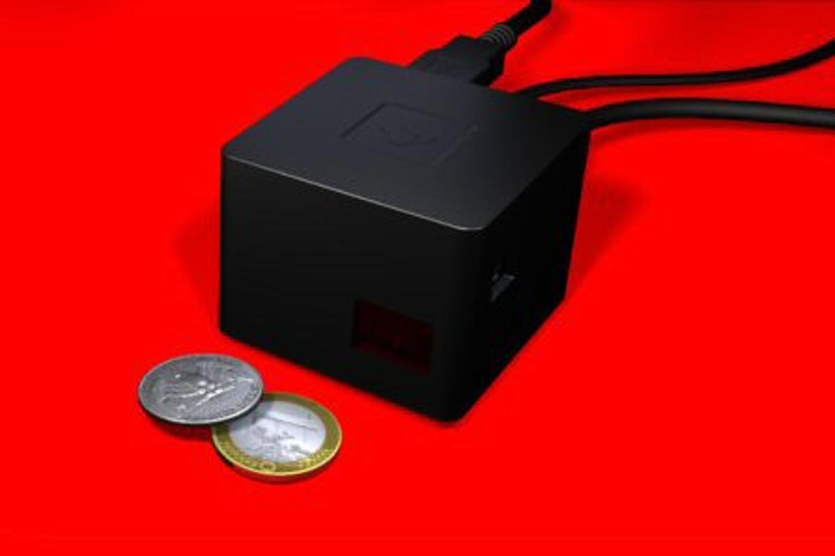 SolidRun's new CuBox-i mini-computer