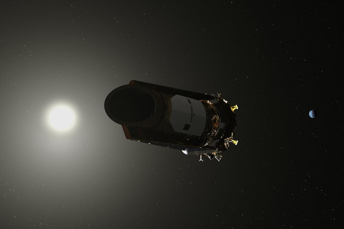 Kepler's fuel stocks are dwindling, but there may belife left in it yet