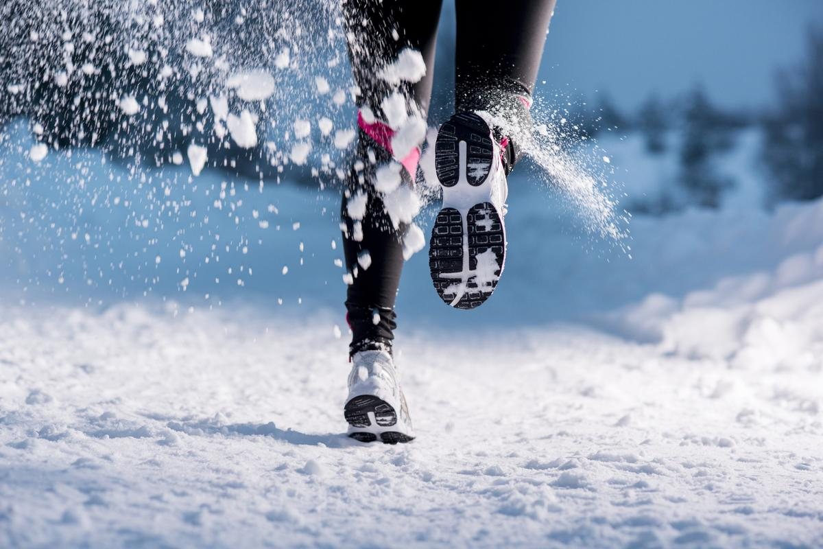 A new study suggests that high intensity workouts in cold temperatures can assist increase fat burning