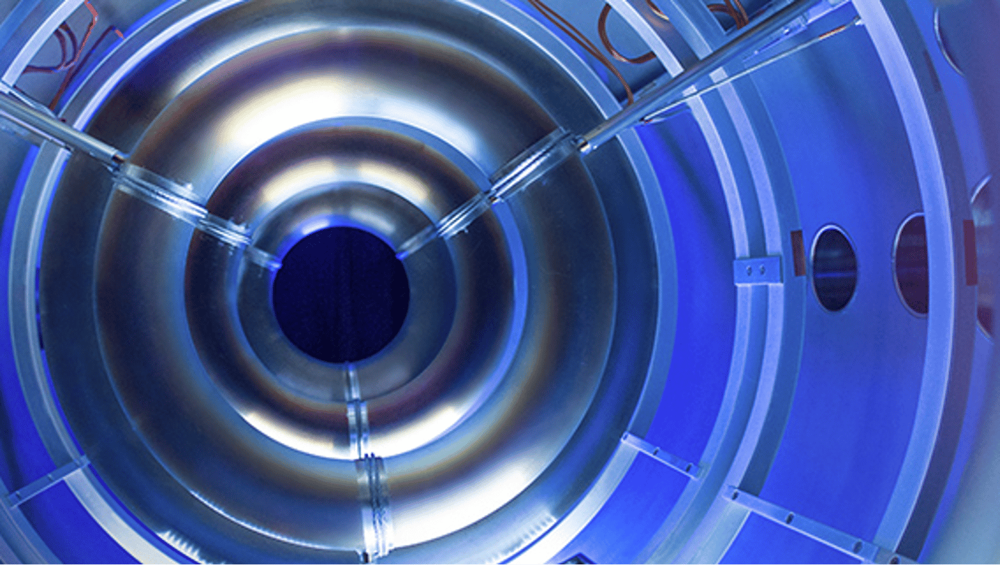 Lockheed Martin announces it's working on a compact fusion
