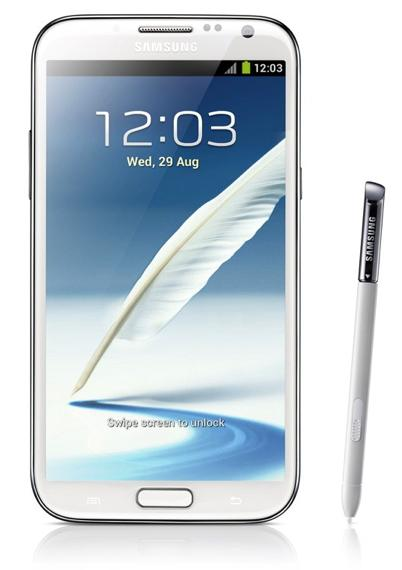 The S Pen has been redesigned and improved to be more ergonomic