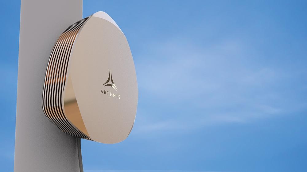 Artemis has unveiled pCell, a new mobile network technology that overcomes the problems associated with conventional mobile towers
