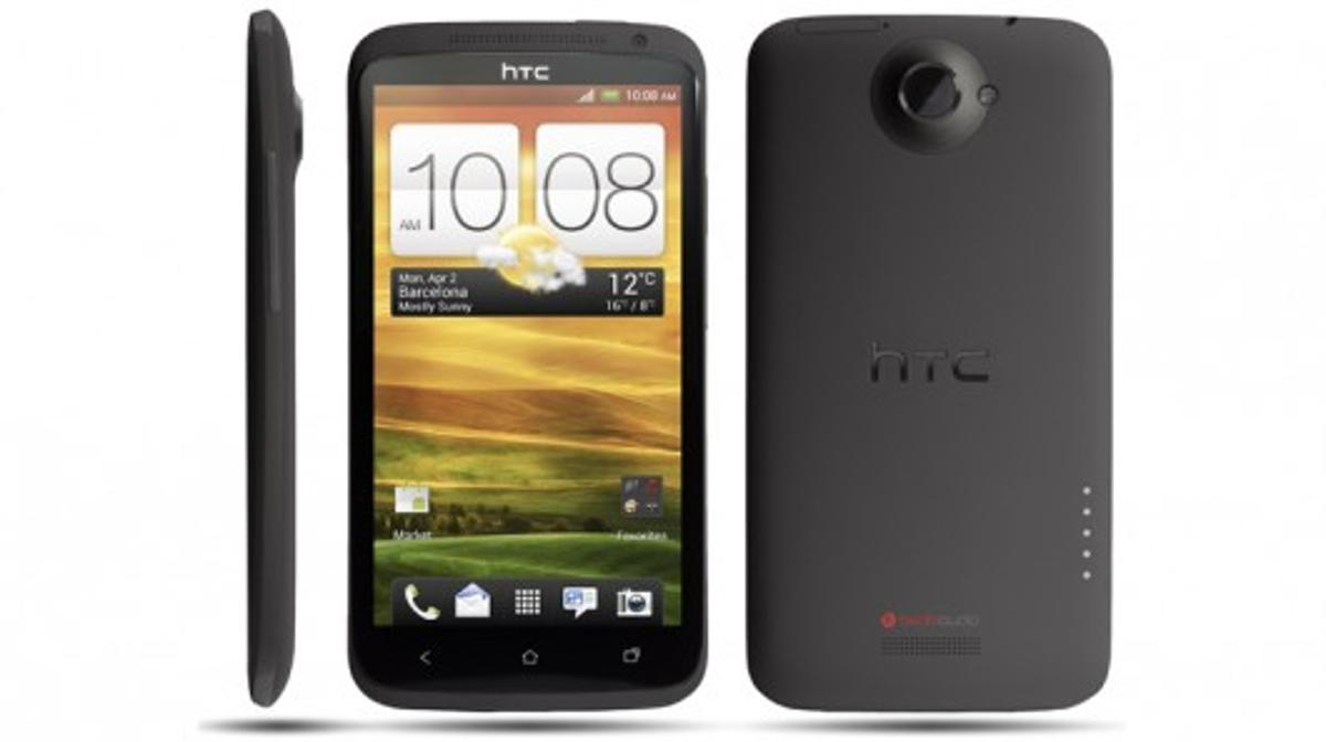 The HTC One X will become part of the PlayStation Certification program