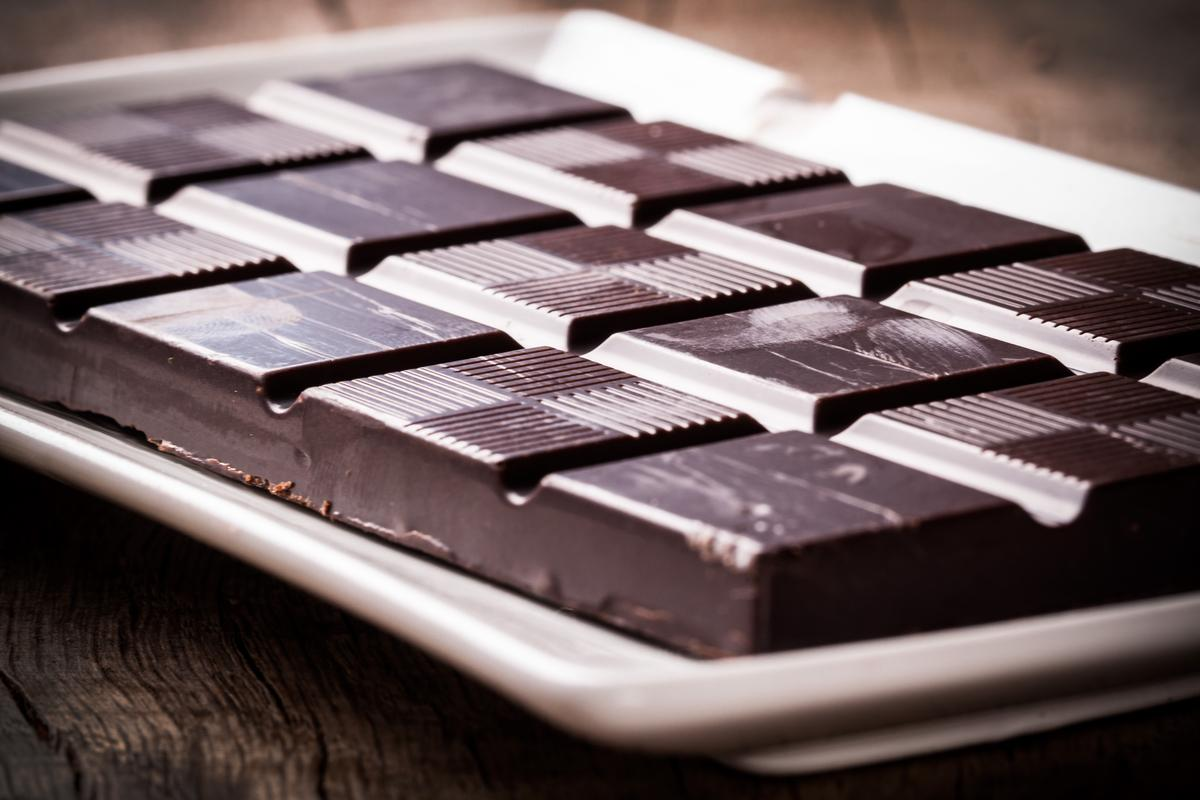 Hershey and 3D Systems are partnering together to develop new products (Photo: Shutterstock)
