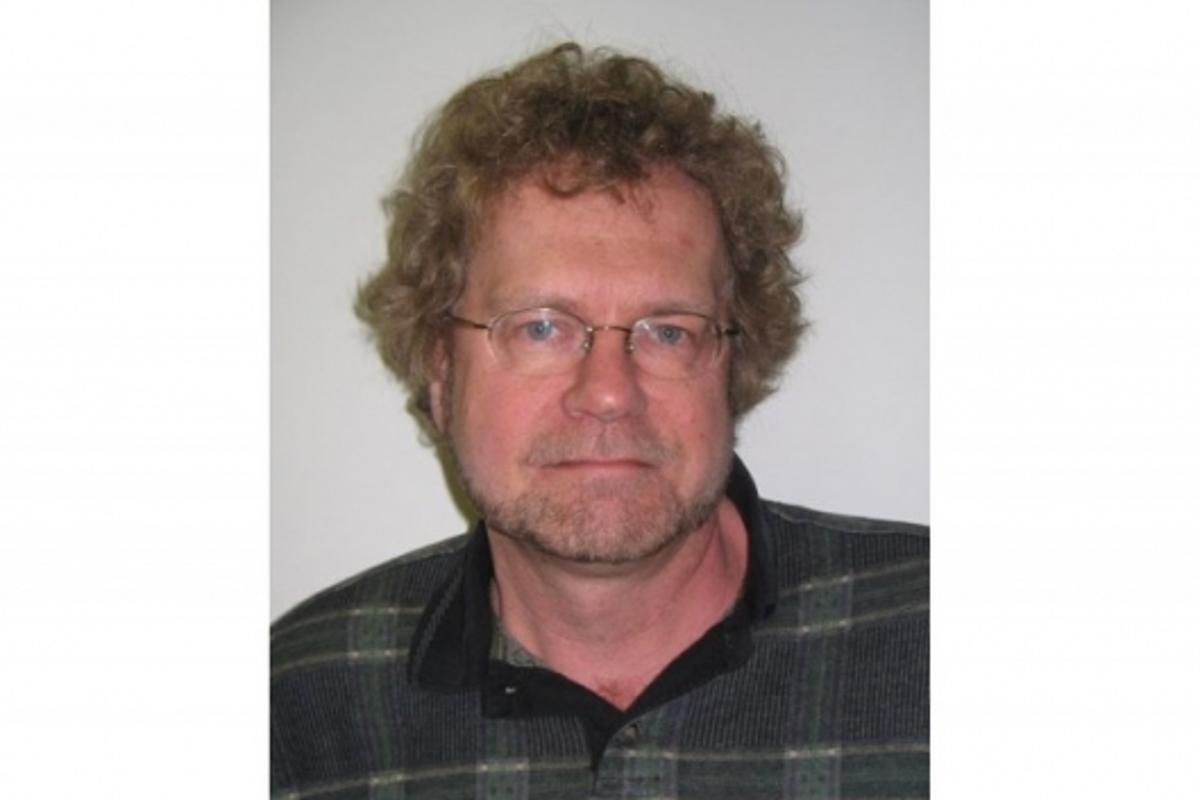 Professor Karsten Schwan