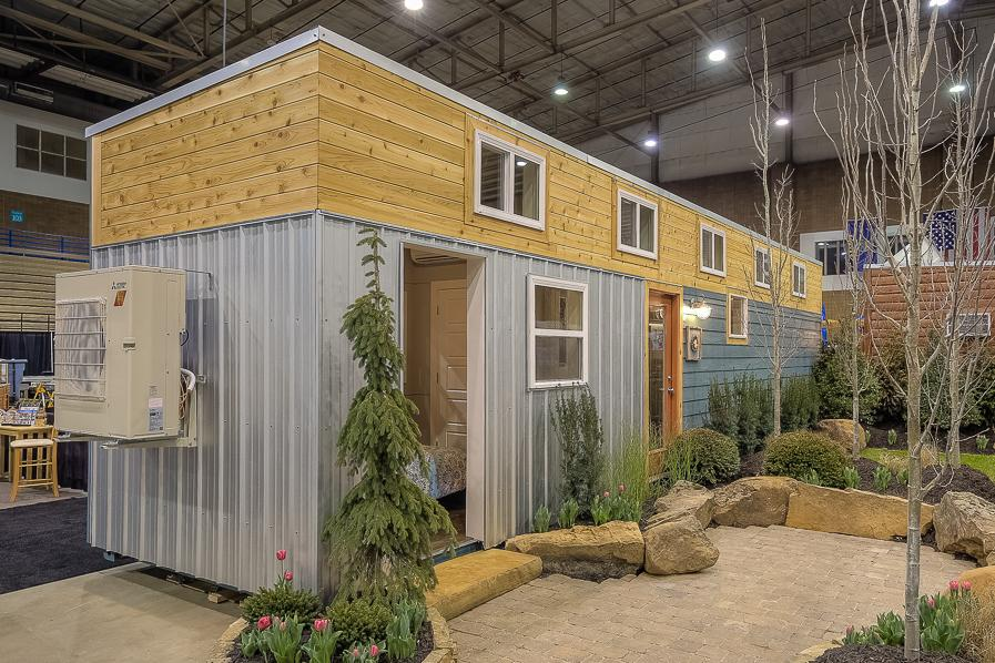 Custom Container Living has shared another recently-completed build with us