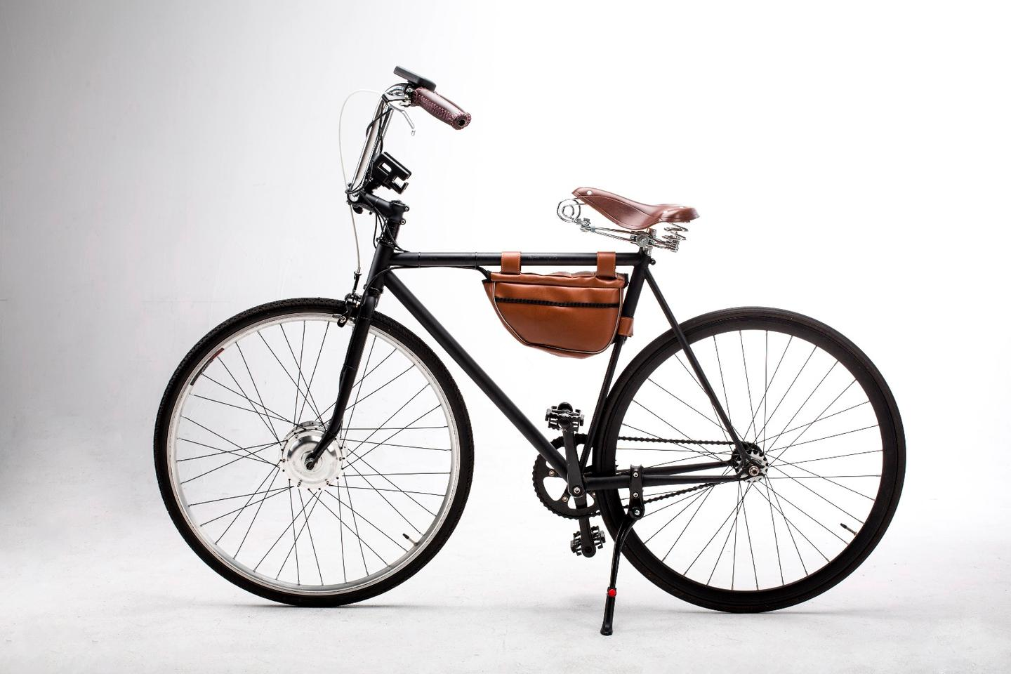 Coolpeds hopes to get the iBiketo market for under $1,000