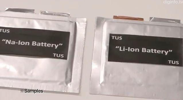 Researchers from the Tokyo University of Science have found pyrolyzed sucrose to be a surprisingly effective material for the anode of sodium-ion batteries (Image: Diginfo)
