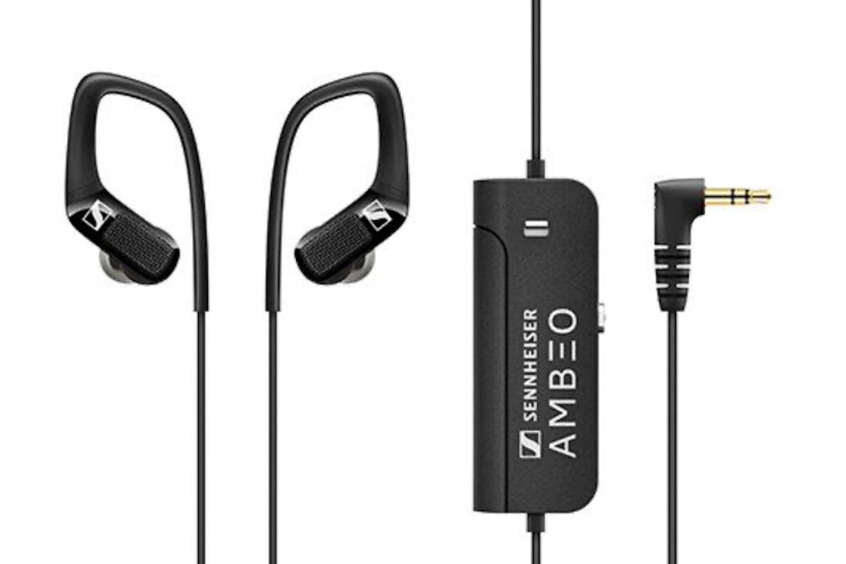 Sennheiser's Ambeo immersive audio division approached 3D printing tech company Formlabs to develop a quick and affordable, consumer-focused custom-fit earphone solution