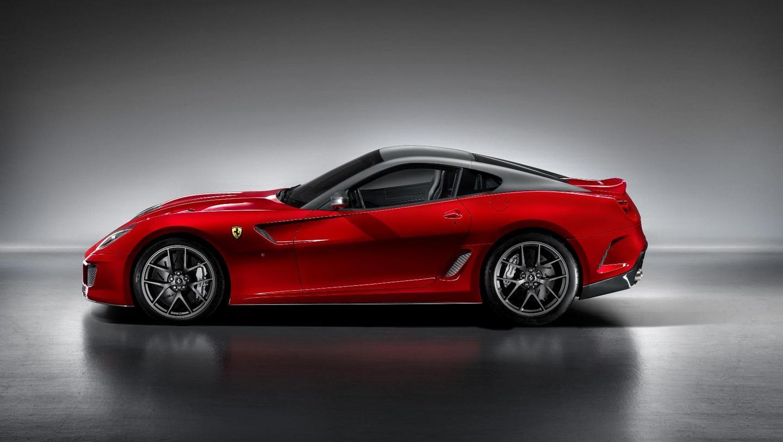 599 Gto V12 Fastest Ever Road Going Ferrari Tops 335kmh