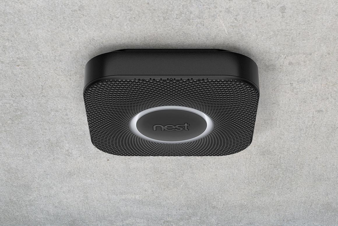 Nest Labs' new Protect smoke and carbon monoxide alarm brings an Apple-like penchant for connected simplicity to another home appliance