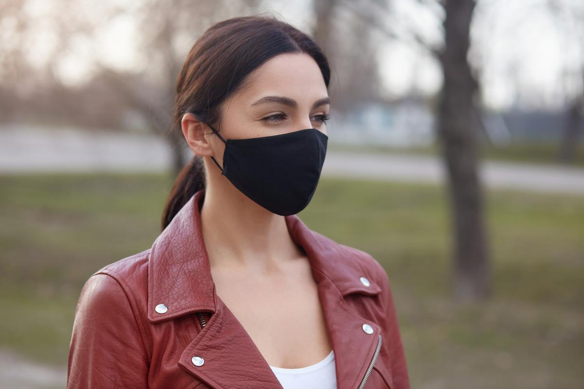 A new study has shown all masks are definitely not equal when it comes to preventing the spread of disease