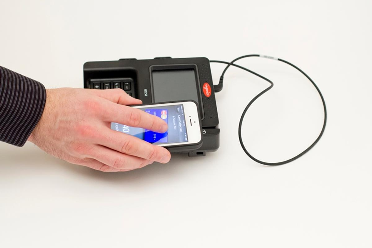 Loop is a new mobile payments system