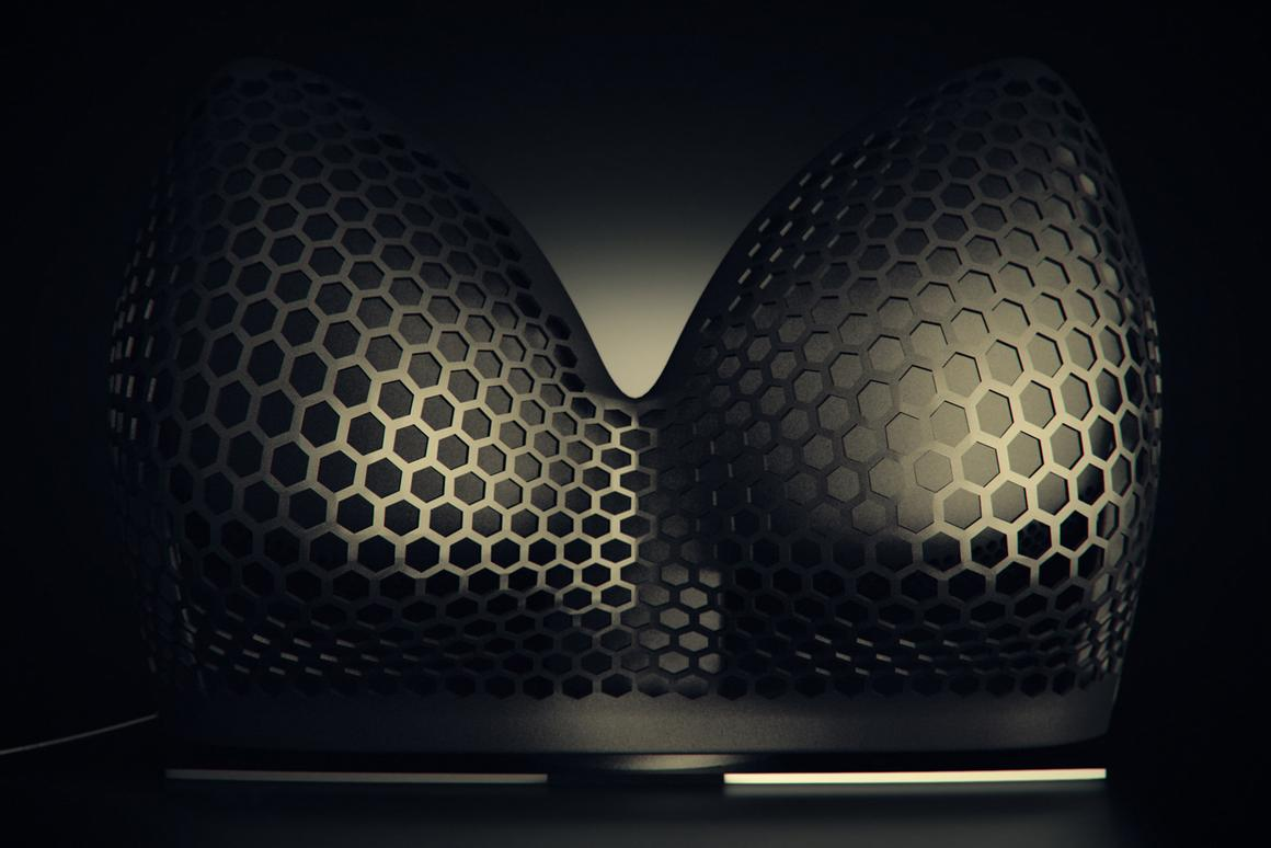 Ricasol's Bra Dryer is designed to protect delicates while drying them quickly