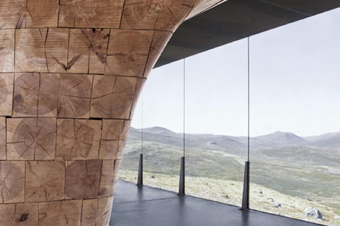 ArchDaily's 2011 Building of the Year award winners an