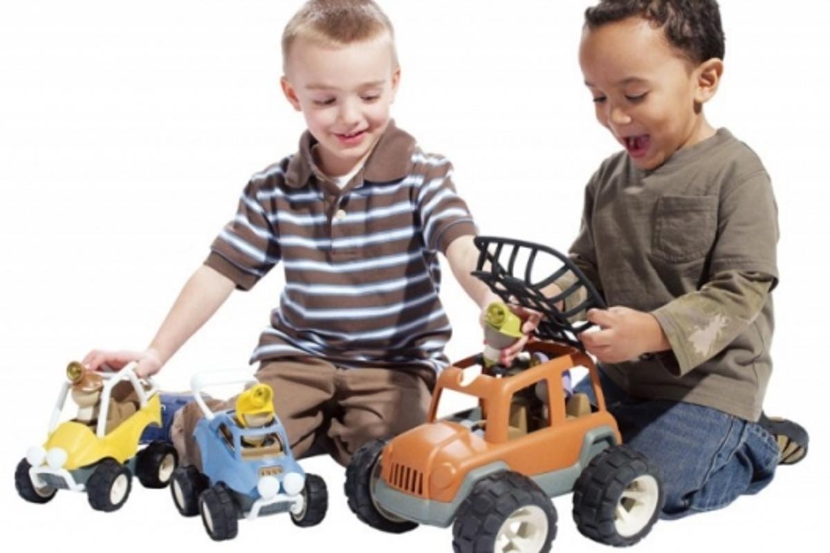 Sprig Toys Adventure Series