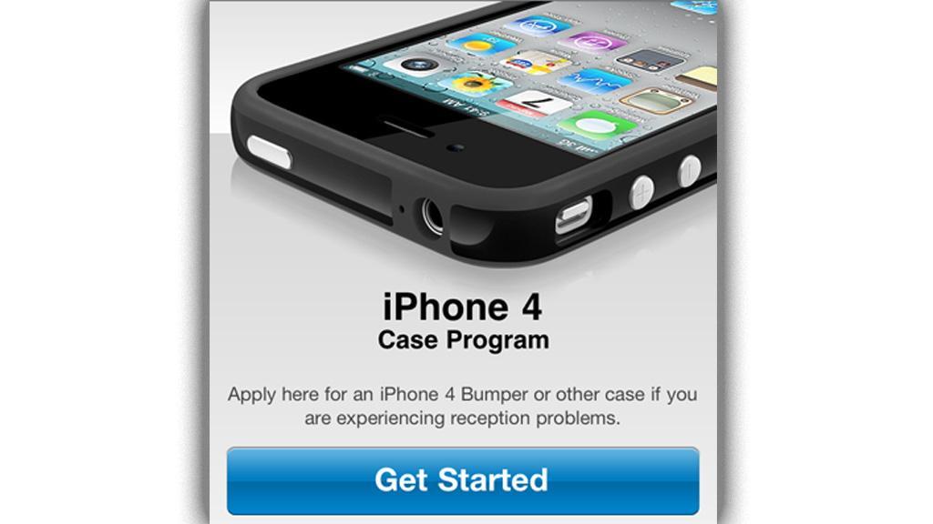 Apple's Case Program ends in its current form on September 30