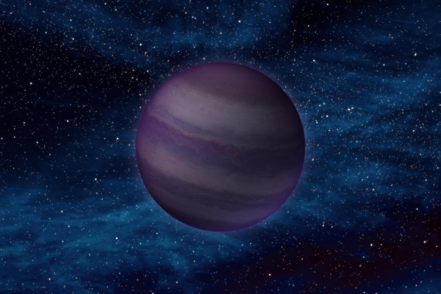 Anew definition has been proposed for what constitutes a planet, in order to separate them from brown dwarfs