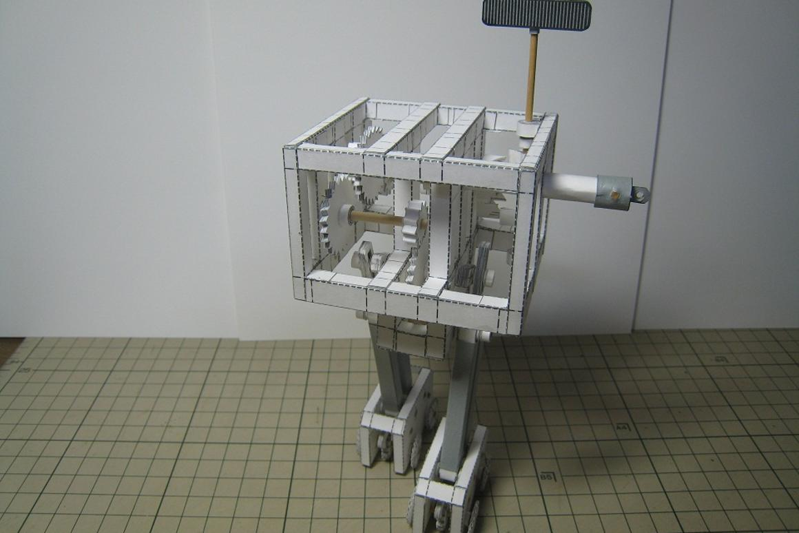 The PR-III is available in kit form
