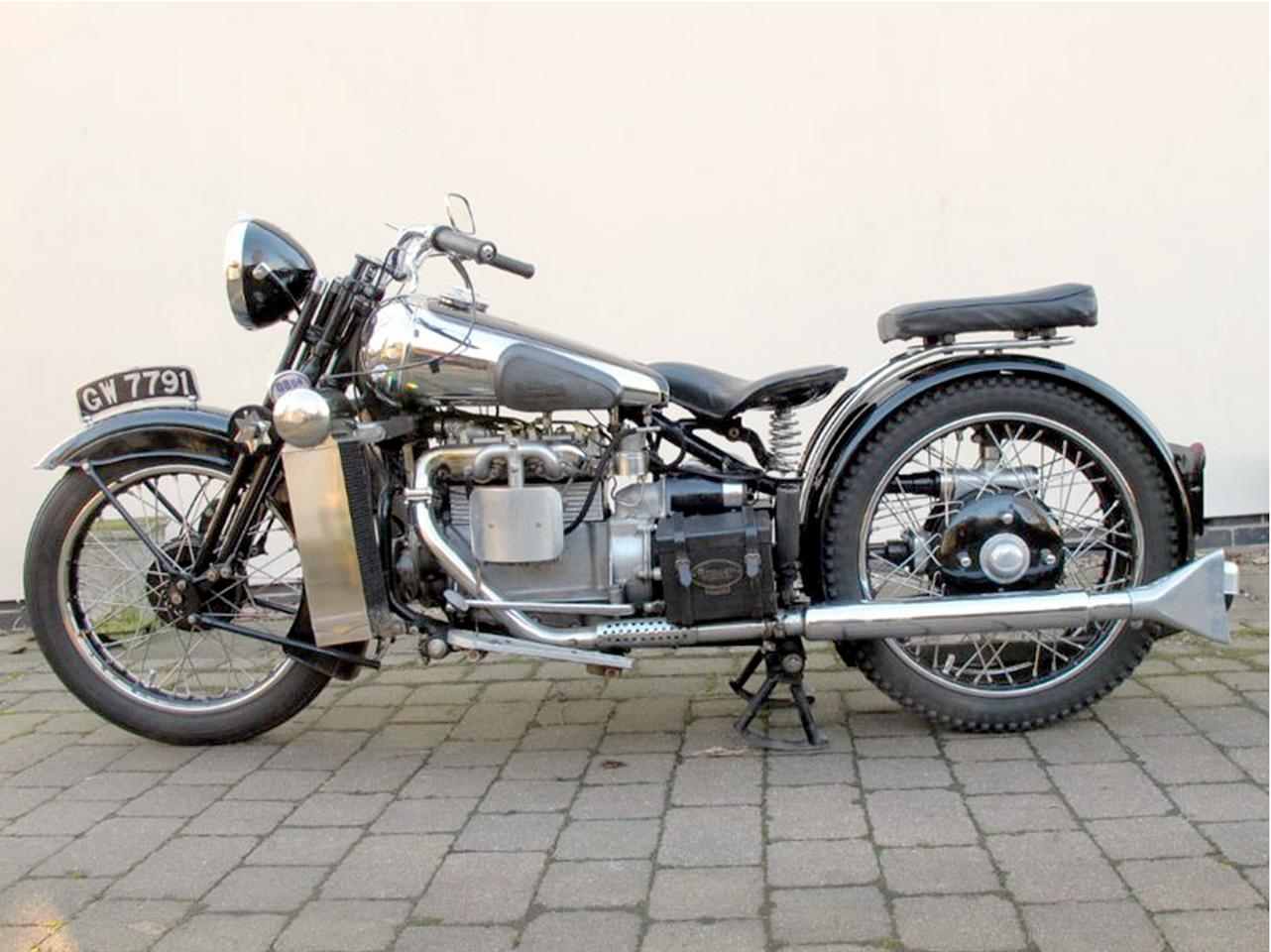 The Top 100 Most Expensive Motorcycles Sold At Auction