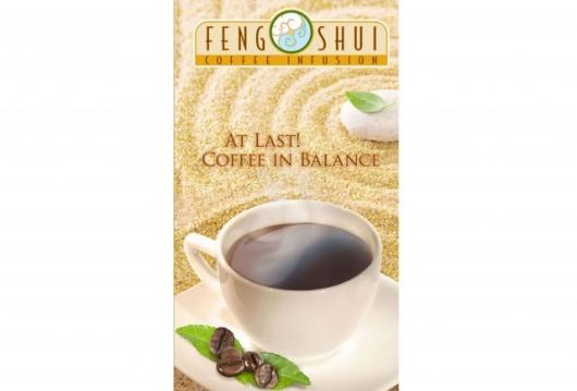 Feng Shui Coffee