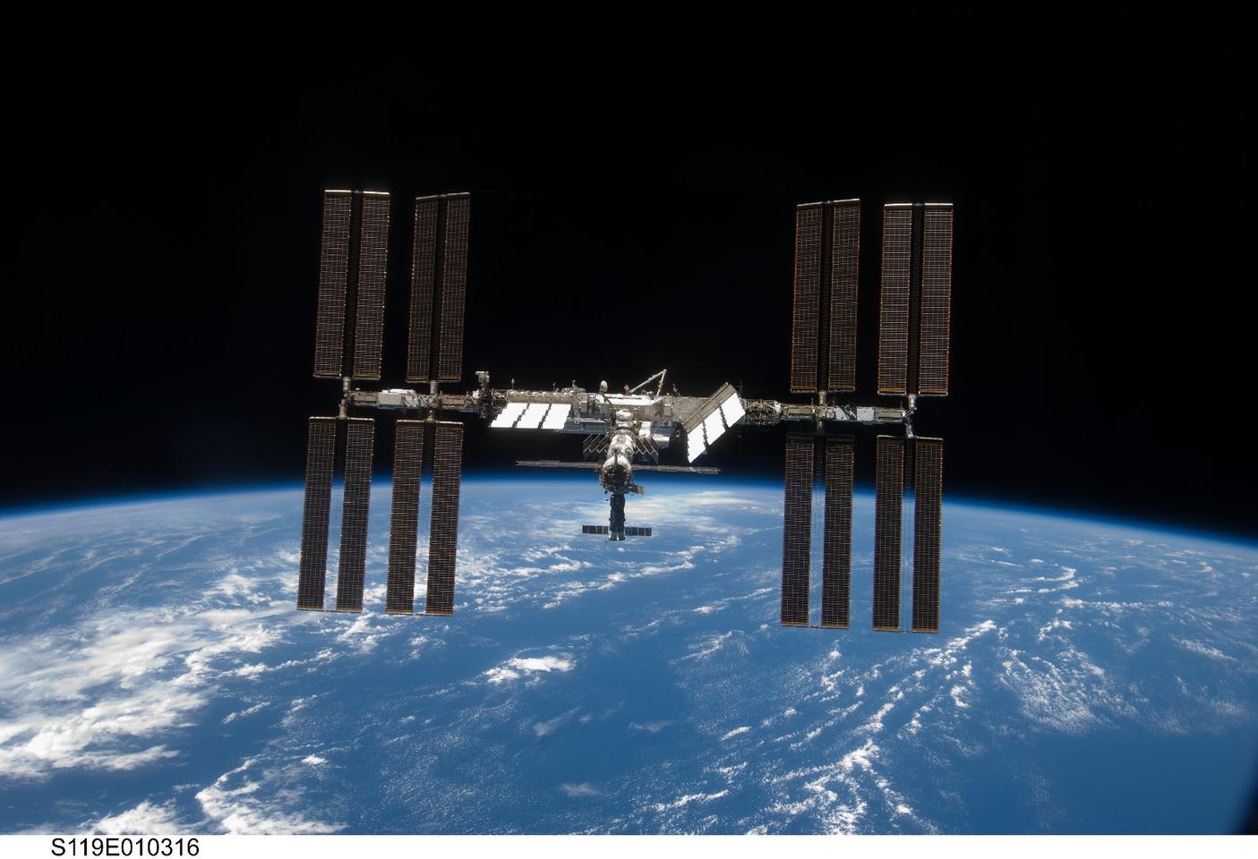 The loss of the Progress 59 spacecraft has forced a rescheduling of visits to the ISS