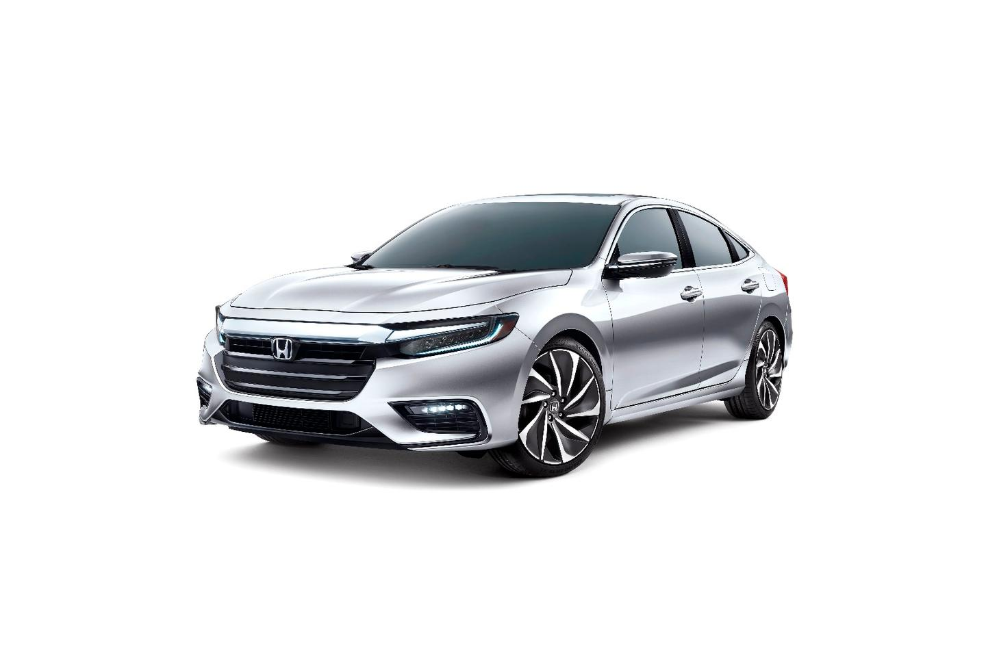 """""""The new 2019 Honda Insight signals we are entering a new era of electrification with a new generation of Honda products that offer customers the benefits of advanced powertrain technology without the traditional trade-offs in design, premium features or packaging."""""""