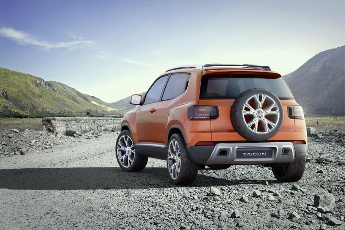 Volkswagen has been working on a new 10 speed dual-clutch autobox (DSG)