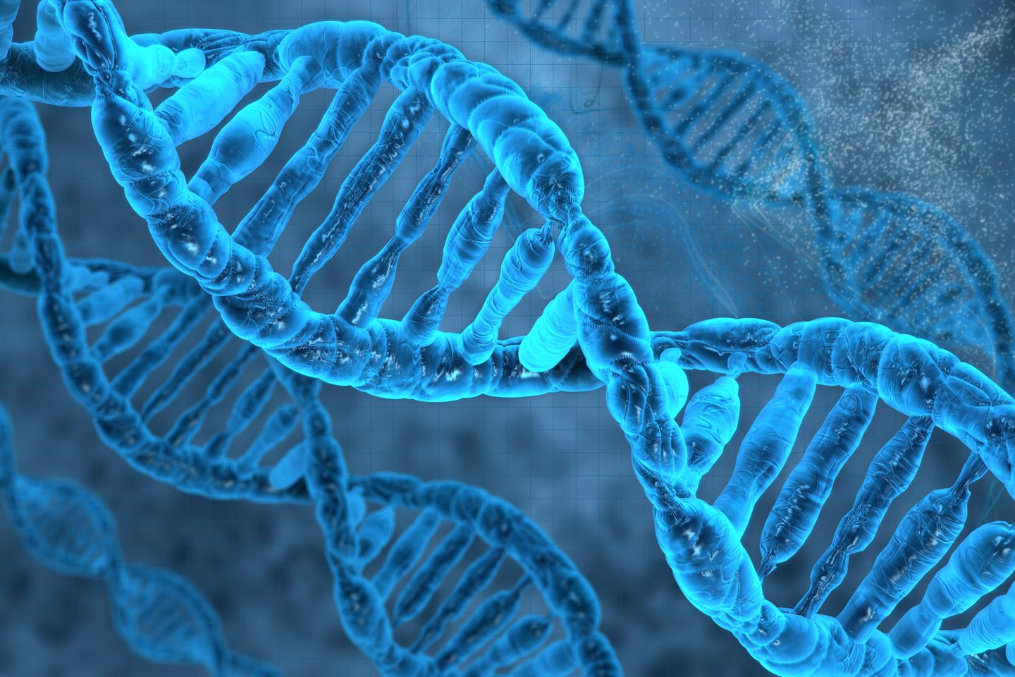 The researchers have turned off genes associated with five different cancer cell lines