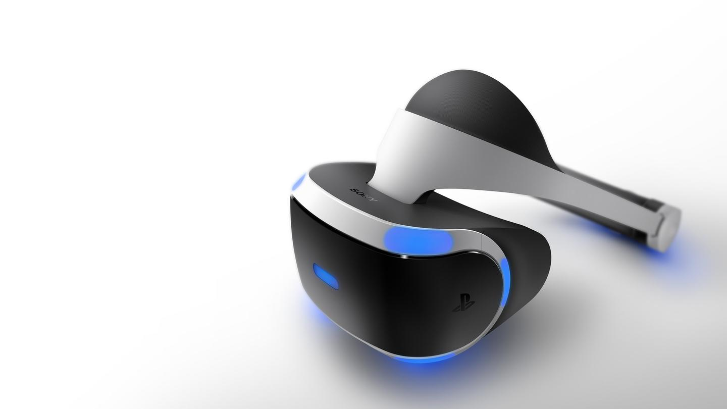 Sony announced that the Project Morpheus VR headset will reach consumers in the first half of 2016