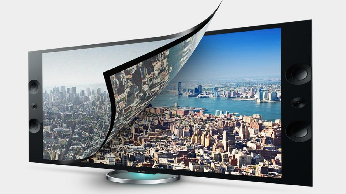 Sony has announced the pricing for its 55- and 65-inch 4K TVs