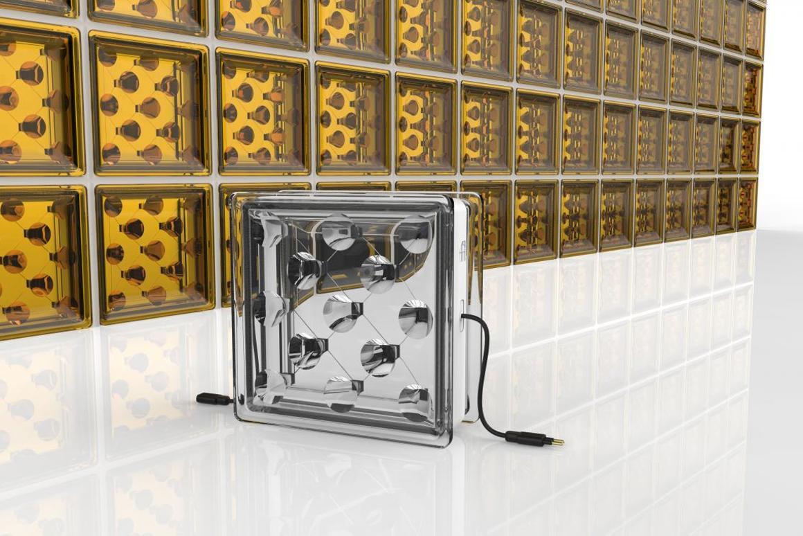 Solar Squared blocks should hit the market in 2018