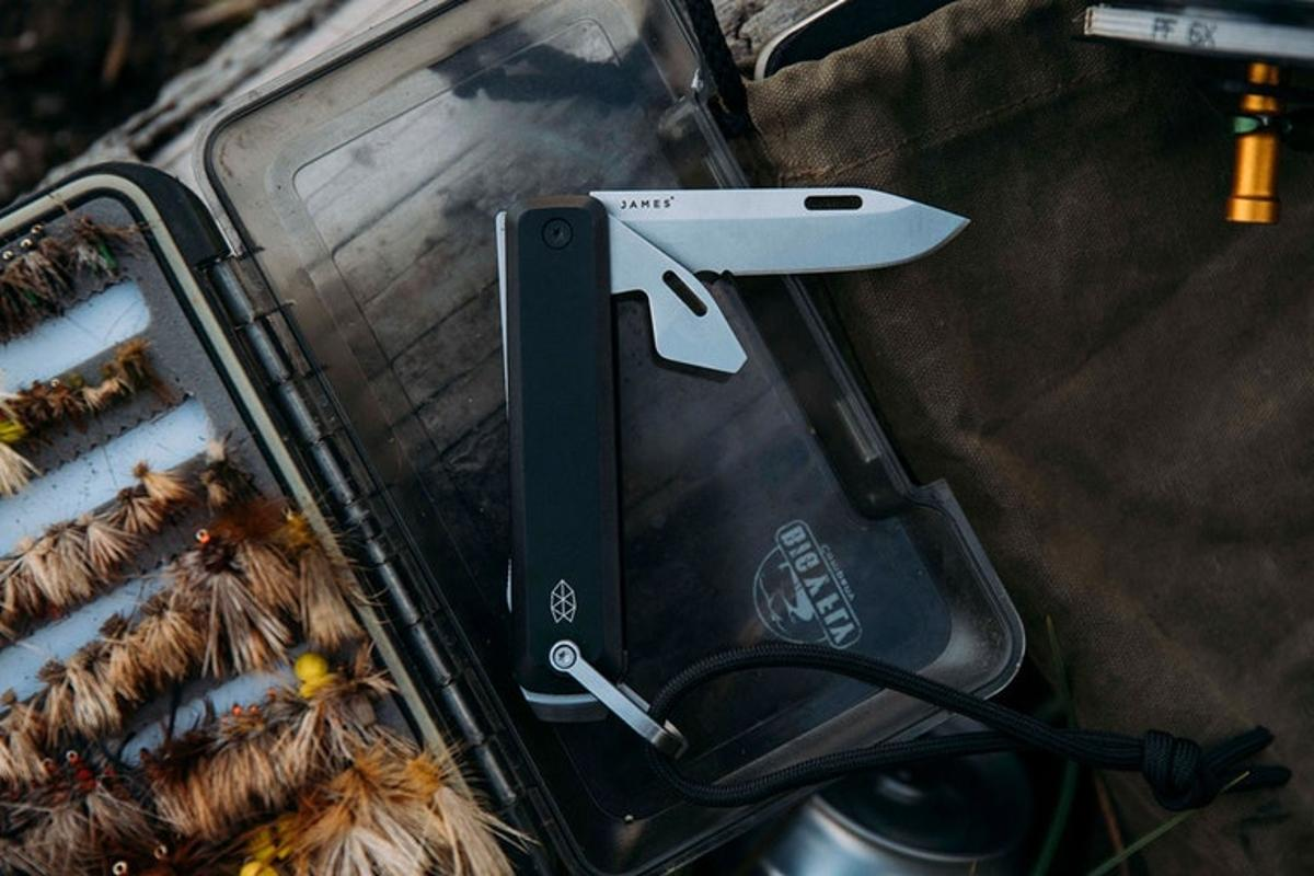 The new Ellis multi-tool from The James Brand is priced at $99