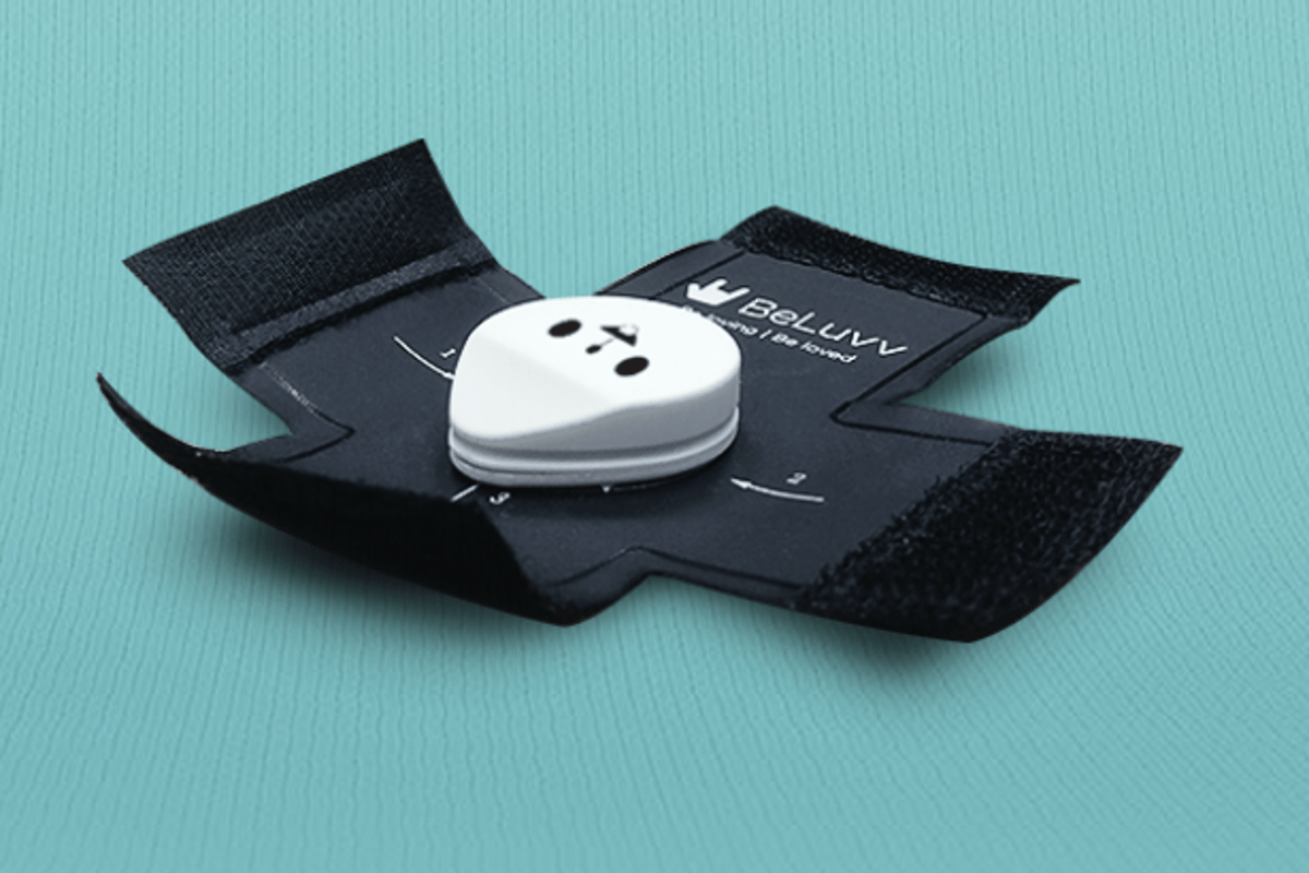 Puppy is designed to allow users to locate a pet, should it go missing