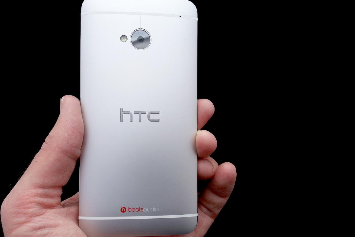 Gizmag reviews one of the top smartphones of 2013, the HTC One