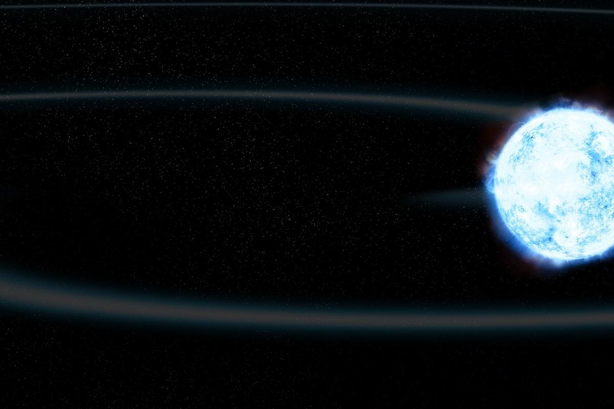 Simulations suggest that white dwarf stars could be reignited by a close encounter with an intermediate-mass black hole