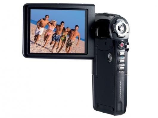 """The DXG569V HD features a 3"""" TFT Screen"""