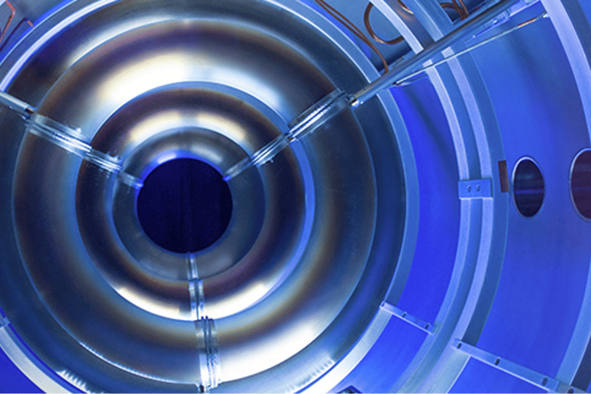 Lockheed sees its compact fusion reactor as ready in 10 years