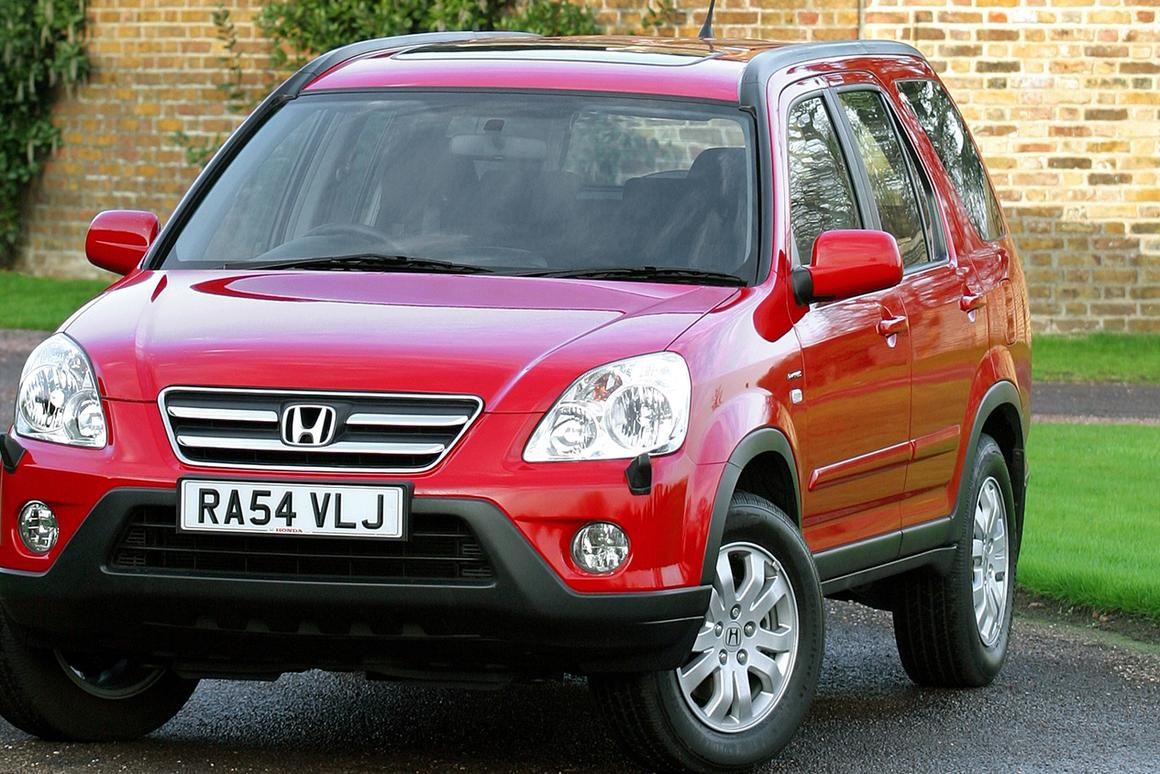 The top 10 most reliable and unreliable 4x4s