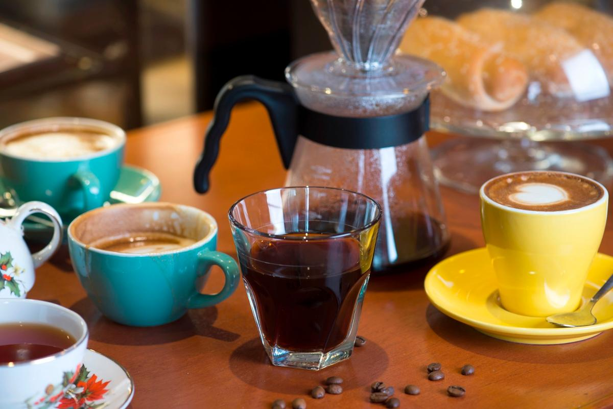 New research offers up a compelling causal mechanism that could explain how coffee protects against heart disease